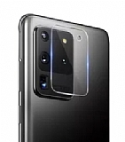Samsung Galaxy S10 Lite Cam Kamera Koruyucu