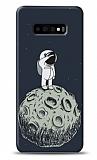 Samsung Galaxy S10 Plus Astronot Kılıf