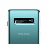 Samsung Galaxy S10 Plus Kamera Koruyucu Cam