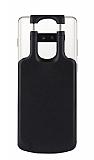 Samsung Galaxy S10 Plus Type-C Girişli 5000 mAh Bataryalı Kılıf
