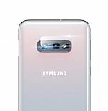 Samsung Galaxy S10e Kamera Koruyucu Cam