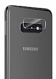 Samsung Galaxy S10e Kamera Koruyucu Film