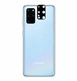 Samsung Galaxy S20 Plus 3D Cam Kamera Koruyucu