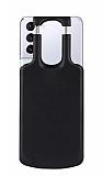 Samsung Galaxy S21 Type-C Girişli 5000 mAh Bataryalı Kılıf