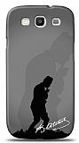 Samsung Galaxy S3 Atatürk Cephede Kılıf