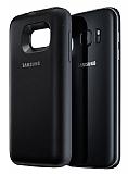 Samsung Galaxy S7 Orjinal Kablosuz Şarj Özellikli Kılıf