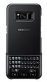 Samsung Galaxy S8 Plus Orjinal Klavyeli Rubber Kılıf