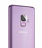 Samsung Galaxy S9 Kamera Koruyucu Film