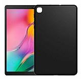 Samsung Galaxy Tab A 10.1 2019 T510 Siyah Silikon Kılıf