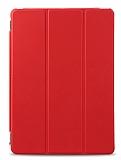 Samsung Galaxy Tab A 2016 T580 Slim Cover Kırmızı Kılıf