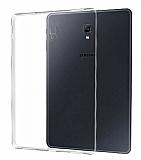 Samsung Galaxy Tab A 7.0 2016 Şeffaf Silikon Kılıf