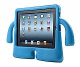 Samsung Galaxy Tab A 8.0 T290 Çocuk Tablet Mavi Kılıf