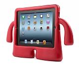 Samsung Galaxy Tab A 8.0 T290 Çocuk Tablet Kırmızı Kılıf