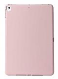 Samsung Galaxy Tab A 8.0 T290 Açık Pembe Silikon Kılıf