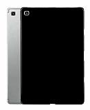 Samsung Galaxy Tab A7 Lite T225 Siyah Silikon Kılıf