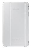 Samsung Galaxy Tab Pro 8.4 Orjinal Book Cover Beyaz Kılıf