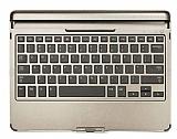 Samsung Galaxy Tab S 10.5 Orjinal Kahverengi Bluetooth Klavye