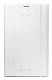 Samsung Galaxy Tab S 8.4 Orjinal Book Cover Beyaz K�l�f