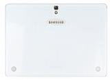 Samsung Galaxy Tab S 10.5 Ultra İnce Şeffaf Silikon Kılıf