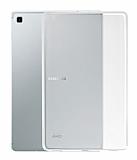Samsung Galaxy Tab S6 Lite P610 Şeffaf Silikon Kılıf