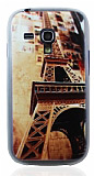 Samsung i8190 Galaxy S3 Mini Paris Ultra �nce Rubber K�l�f