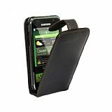 Samsung i9000 Galaxy S Kapakl� Deri K�l�f