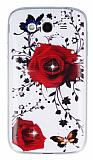 Samsung i9082 Galaxy Grand / i9060 Grand Neo Ta�l� G�l Ultra �nce Silikon K�l�f