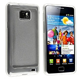 Samsung i9100 Galaxy S2 �nce Kristal �effaf K�l�f
