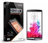 Dafoni LG G3 Tempered Glass Premium Cam Ekran Koruyucu