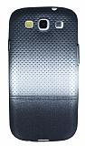 Samsung i9300 Galaxy S3 Silver Noktal� Ultra �nce Silikon K�l�f