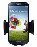 Samsung i9500 Galaxy S4 Orjinal Ara� Tutucu