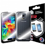 IPG Samsung Galaxy S5 mini Tam G�vde Koruyucu Film Full Body