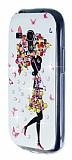 Samsung i8190 Galaxy S3 mini Ta�l� �emsiye Silikon K�l�f