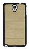 Samsung N7500 Galaxy Note 3 Neo Ah�ap G�r�n�ml� Sar� Rubber K�l�f