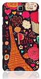 Samsung N7500 Galaxy Note 3 Neo Paris Sert Mat Rubber K�l�f