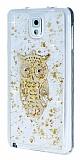 Samsung N9000 Galaxy Note 3 I��lt�l� Bayku� �effaf Silikon K�l�f