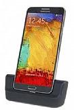 Cortea Eagle Samsung N9000 Galaxy Note 3 Dock Masa�st� �arj Aleti Extra Batarya Kiti