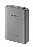 Samsung Orjinal 10.200 mAh Type-C Girişli Gri Powerbank