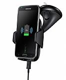 Samsung EP-HN910IBEGWW Orjinal Kablosuz Araç Şarj Aleti ve Tutucu