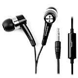 Samsung Orjinal Kulaki�i Mikrofonlu Siyah Kulakl�k