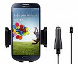 Samsung Orjinal Universal Ara� Tutucu + �arj aleti