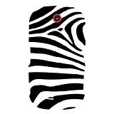 Samsung S3653 Corby Zebra Arka Kapak