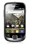 Samsung S5670 Galaxy Fit Mat Ekran Koruyucu Film