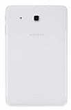 Samsung T560 Galaxy Tab E Şeffaf Silikon Kılıf