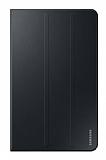 Samsung T580 Galaxy Tab A 10.1 2016 Orjinal Book Cover Siyah Kılıf