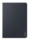 Samsung T820 Galaxy Tab S3 9.7 Orjinal Book Cover Siyah Kılıf