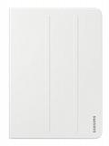 Samsung T820 Galaxy Tab S3 9.7 Orjinal Book Cover Beyaz Kılıf