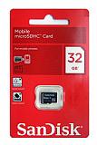 SanDisk 32 GB Micro SD HC Hafıza Kartı