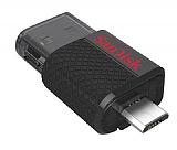 SanDisk Dual 64 GB USB ve Micro USB Bellek