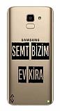 Çukur Lisanslı Samsung Galaxy J6 Siyah Semt Bizim Kılıf